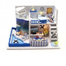 MiniHouse Морской бриз M040
