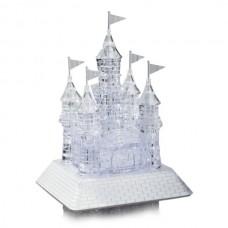 3D Crystal Puzzle Замок со светом и музыкой XL 9020A (36/18)