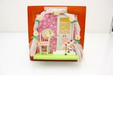 MiniHouse Настенная рамка-открытка