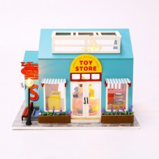 MiniHouse Магазин игрушек M904