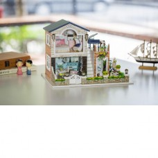 MiniHouse Country Village 13839