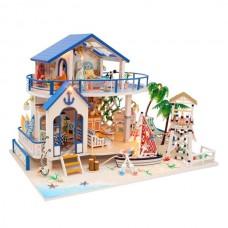MiniHouse Причал 13844
